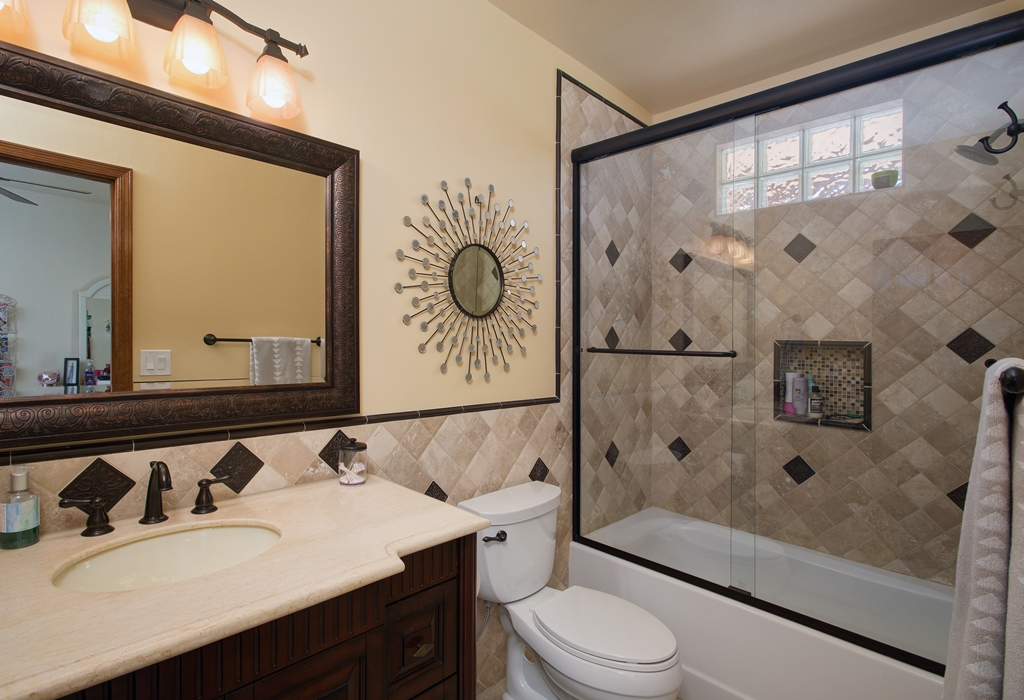 Remodel Your Bathroom Today!