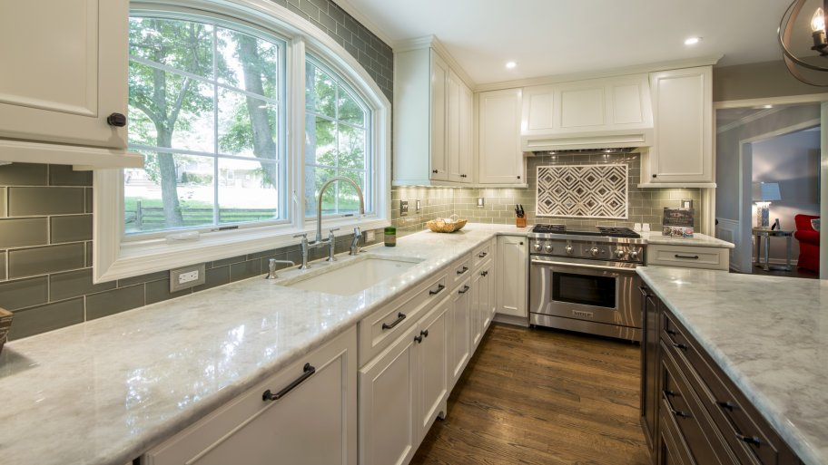 Exceptional Remodel Your Kitchen Today!